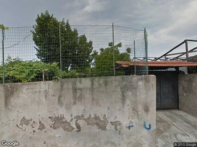 Google Street View Torre del GrecoGoogle Maps Italy