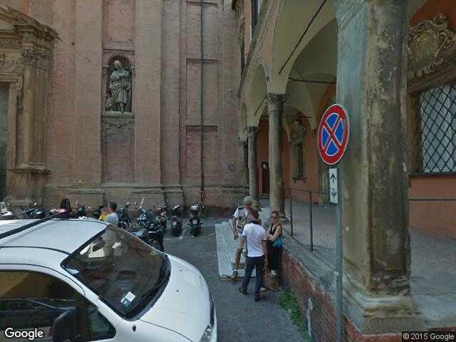 Image of Bologna, Metropolitan City of Bologna, Emilia-Romagna, Italy