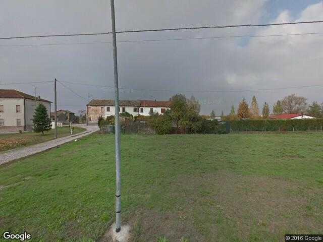 Image of Borgo Sacchi, Province of Ferrara, Emilia-Romagna, Italy