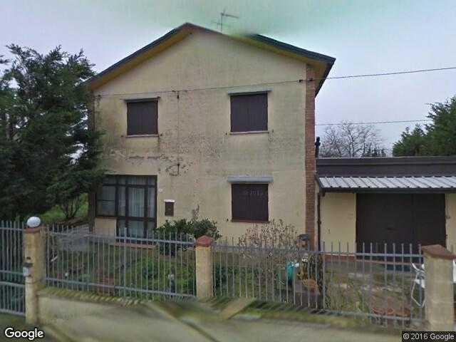 Image of Corte Trieste, Province of Ferrara, Emilia-Romagna, Italy
