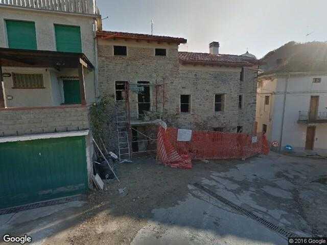 Image of Roccalanzona, Province of Parma, Emilia-Romagna, Italy