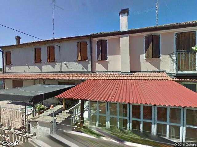 Image of Trombona di Sotto, Province of Ferrara, Emilia-Romagna, Italy