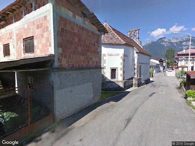 Image of Lungis, Province of Udine, Friuli-Venezia Giulia, Italy