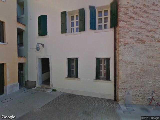 Image of Pordenone, Province of Pordenone, Friuli-Venezia Giulia, Italy