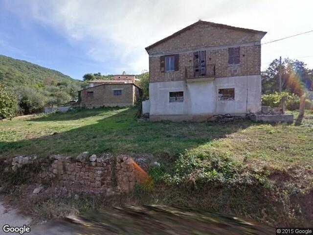 Image of Acquaviva, Province of Rieti, Lazio, Italy