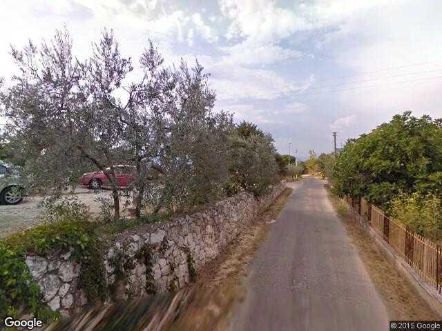 Image of Bartolone, Province of Frosinone, Lazio, Italy