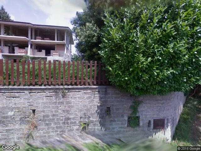 Image of Carchitti, Metropolitan City of Rome Capital, Lazio, Italy