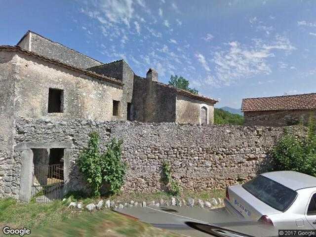 Image of Colle Mastroianni, Province of Frosinone, Lazio, Italy