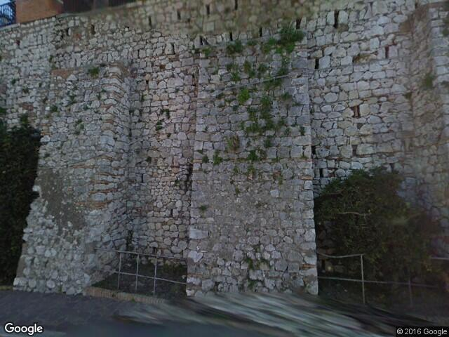 Image of Minturno, Province of Latina, Lazio, Italy