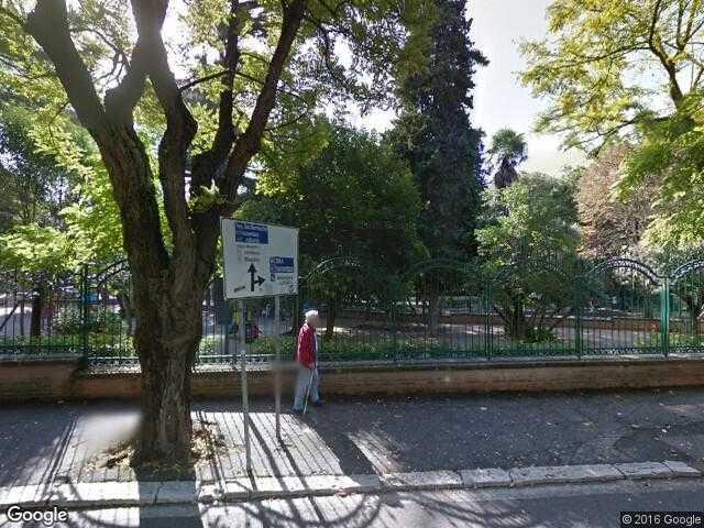 Image of Monterotondo, Metropolitan City of Rome Capital, Lazio, Italy