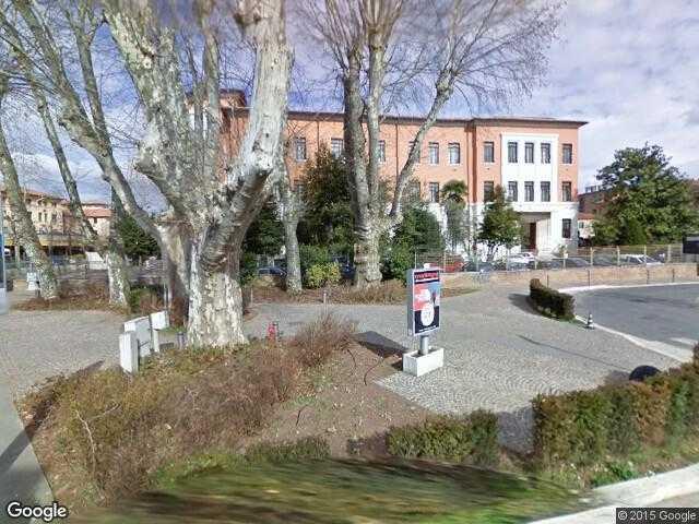 Image of Rieti, Province of Rieti, Lazio, Italy