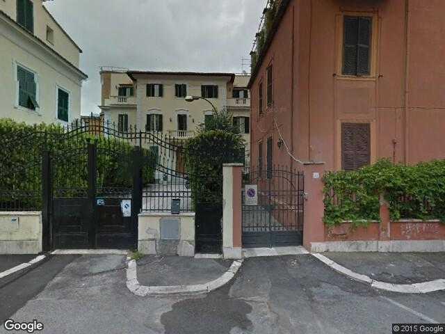 Image of Rome, Metropolitan City of Rome Capital, Lazio, Italy