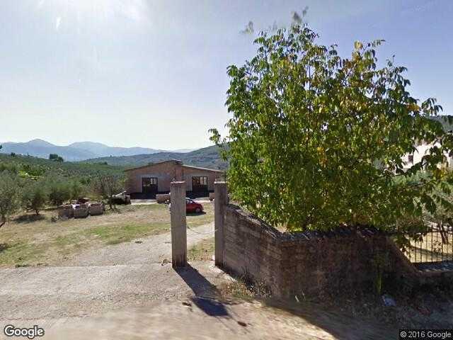 Image of San Benedetto, Province of Rieti, Lazio, Italy