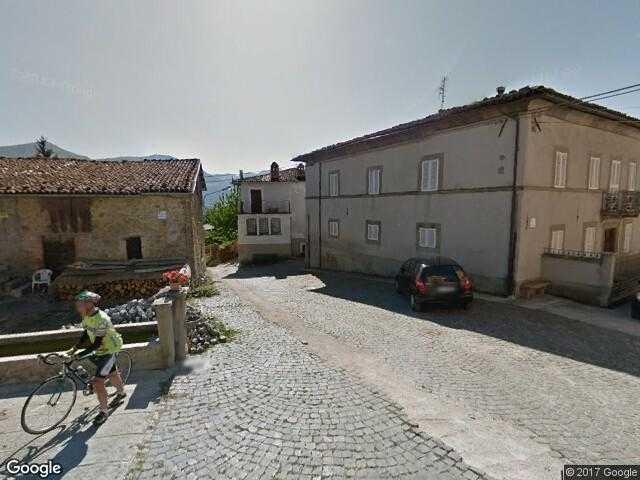 Image of San Giorgio, Province of Rieti, Lazio, Italy