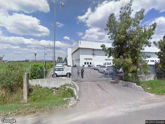 Image of Zona Prod.circeo Filati-zingherie-c, Province of Latina, Lazio, Italy