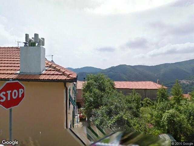 Image of Gravani, Province of Savona, Liguria, Italy