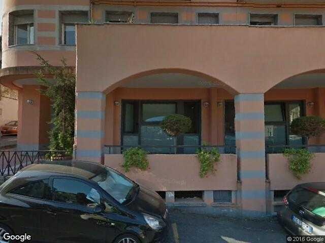 Image of Lerici, Province of La Spezia, Liguria, Italy