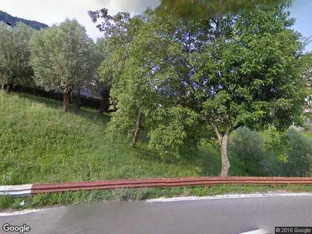 Image of Bianzano, Province of Bergamo, Lombardy, Italy