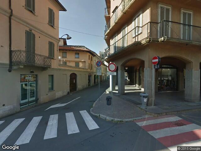 Image of Busto Arsizio, Province of Varese, Lombardy, Italy