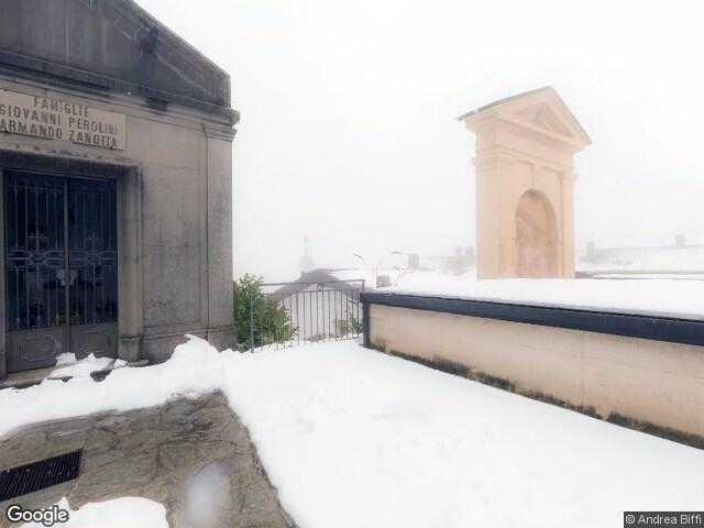 Google Street View Casasco Intelvi Google Maps Italy