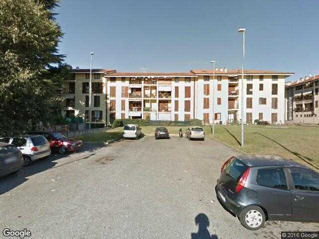 Image of Grezzago, Metropolitan City of Milan, Lombardy, Italy