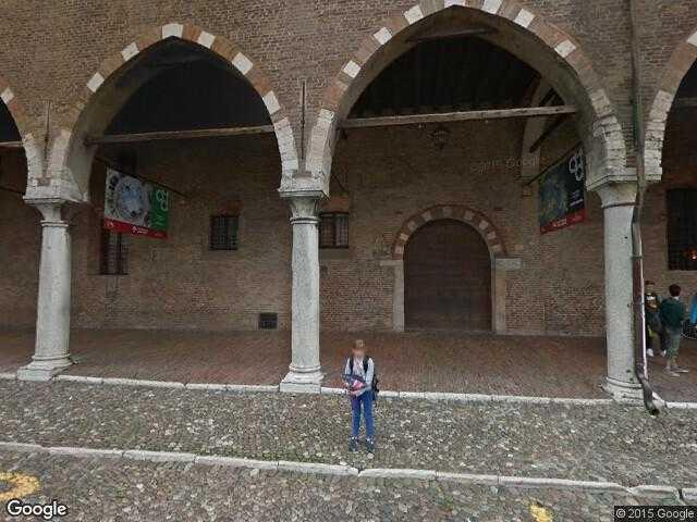 Image of Mantova, Province of Mantua, Lombardy, Italy