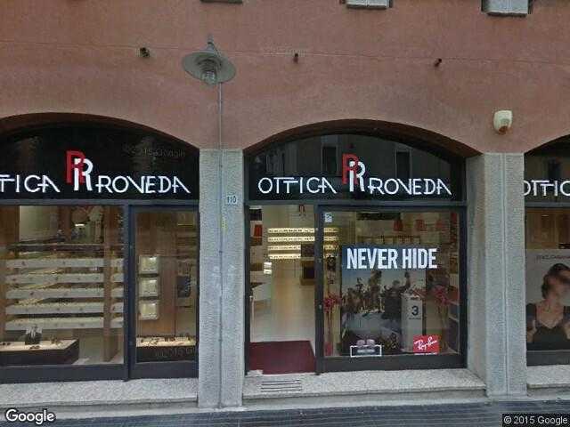 Image of Rho, Metropolitan City of Milan, Lombardy, Italy