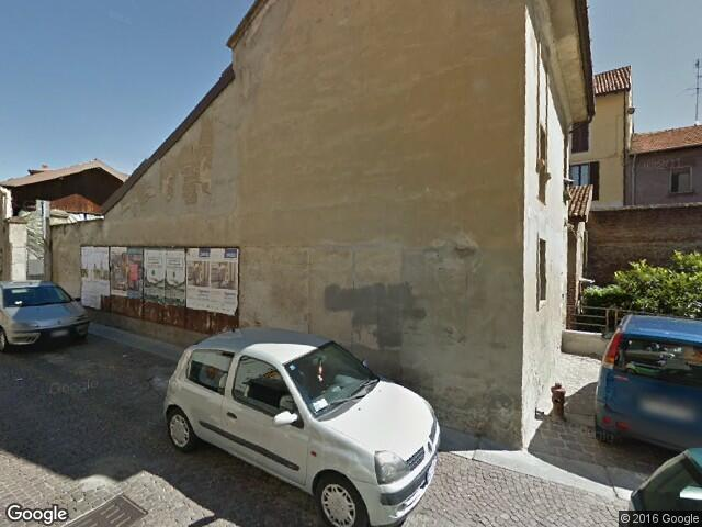 Image of Vigevano, Province of Pavia, Lombardy, Italy
