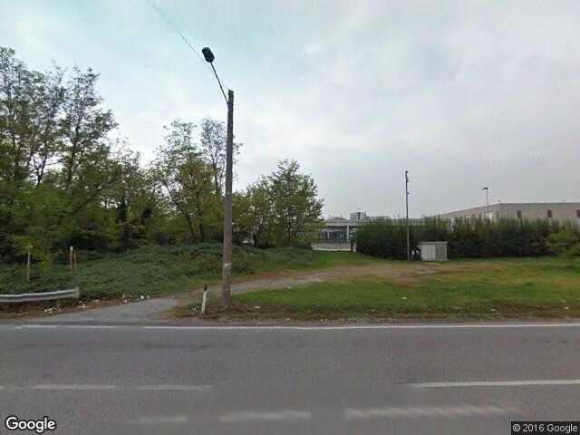 Image of Zona Industriale E Artigianale, Province of Bergamo, Lombardy, Italy