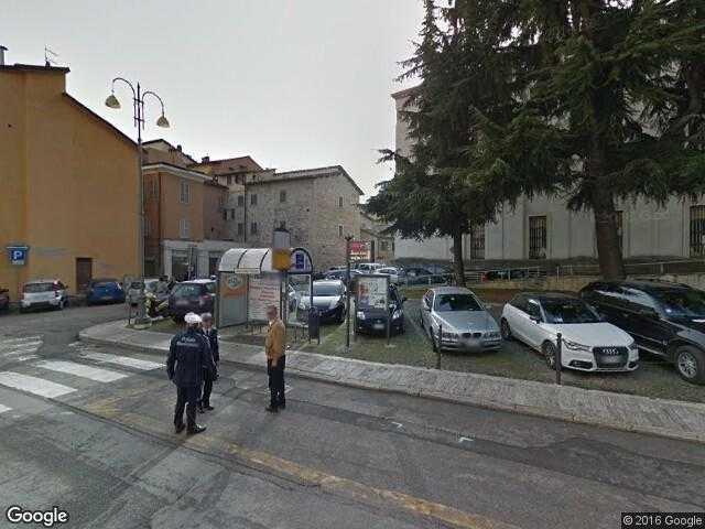 Image of Ascoli Piceno, Province of Ascoli Piceno, Marche, Italy