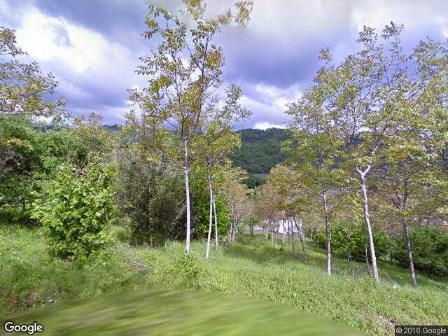 Image of Gerosa, Province of Ascoli Piceno, Marche, Italy