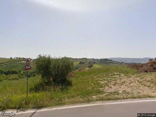 Image of Ronciglione, Province of Ascoli Piceno, Marche, Italy