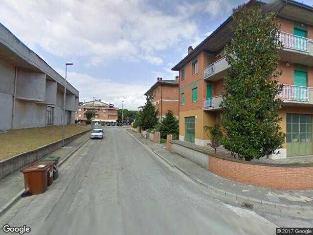 Image of San Claudio, Province of Macerata, Marche, Italy