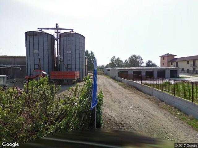 Image of Cascina Palazzi, Province of Novara, Piedmont, Italy