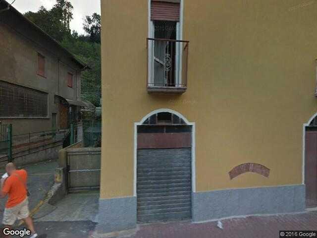 Image of Fenera San Giulio, Province of Vercelli, Piedmont, Italy