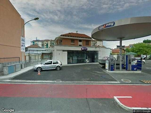 Image of Nichelino, Metropolitan City of Turin, Piedmont, Italy