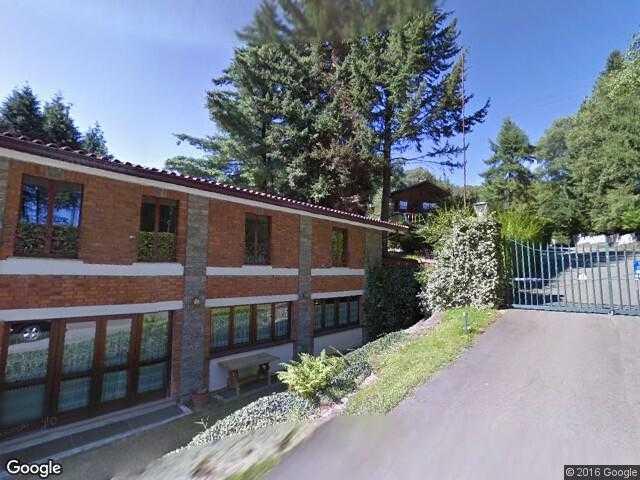 Image of Poggio Alto, Province of Novara, Piedmont, Italy