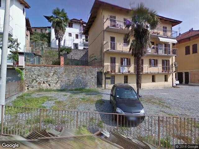 Image of Vaglio, Province of Biella, Piedmont, Italy