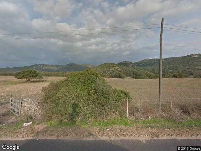 Image of Case Trudda, Province of Olbia-Tempio, Sardinia, Italy
