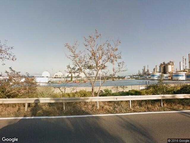 Image of Zona Industriale, Province of Cagliari, Sardinia, Italy