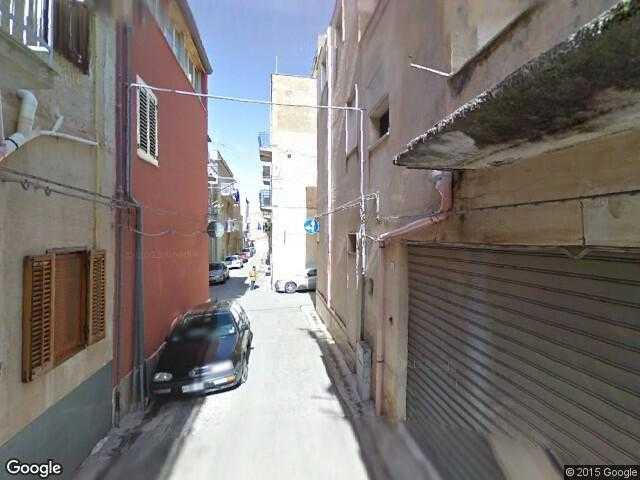 Image of Alcamo, Province of Trapani, Sicily, Italy