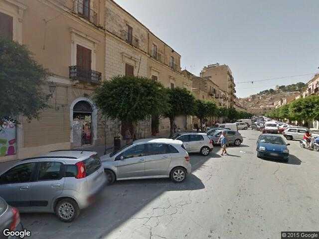 Image of Licata, Province of Agrigento, Sicily, Italy