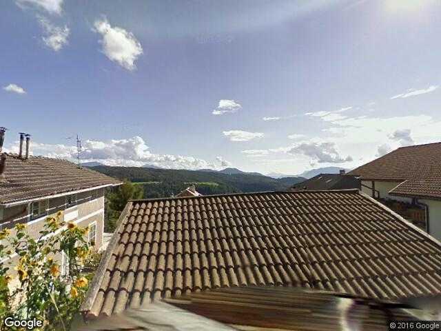 Image of Auna di Sopra, Province of Bolzano - South Tyrol, Trentino-Alto Adige/South Tyrol, Italy