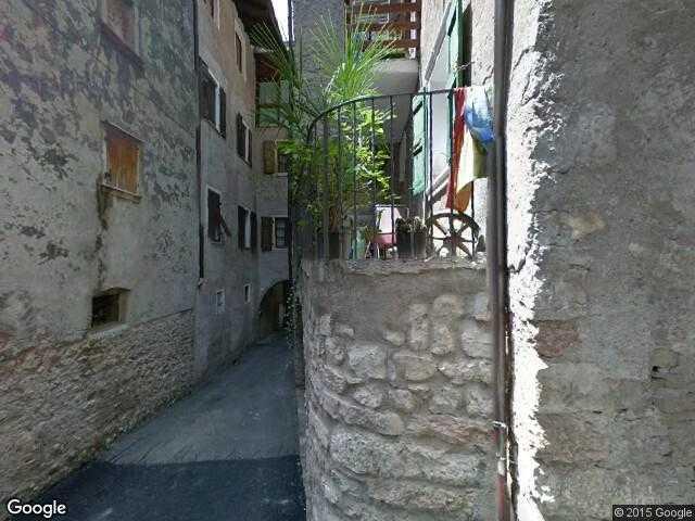 Image of San Martino, Province of Trento, Trentino-Alto Adige/South Tyrol, Italy