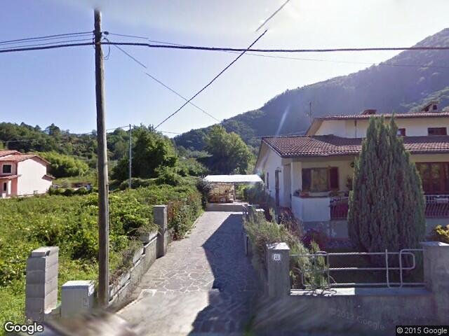Google Street View Anchiano Google Maps Italy