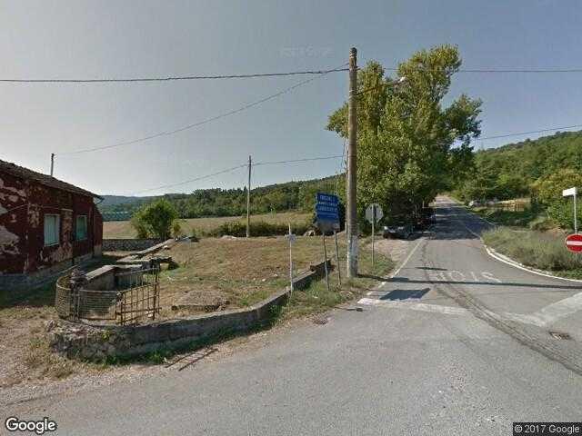 Image of Frassine, Province of Grosseto, Tuscany, Italy