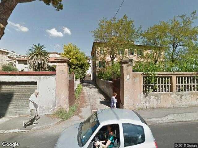 Image of Livorno, Province of Livorno, Tuscany, Italy