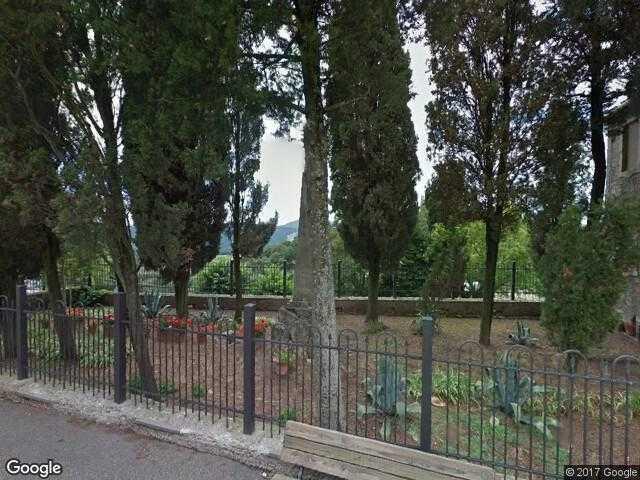 Image of Lustignano, Province of Pisa, Tuscany, Italy