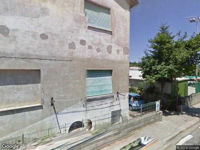 Image of Montecalvoli, Province of Pisa, Tuscany, Italy