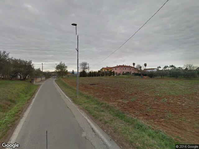 Image of Niccoletti, Metropolitan City of Florence, Tuscany, Italy